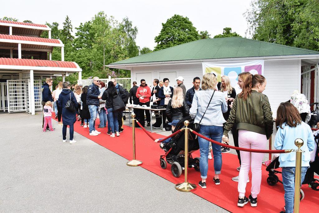 (Foto: Furuviksparken - Varje vår och sommar erbjuder parken flera event som lockar många!)