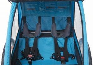 Thule Coaster XT bästa cykelvagn