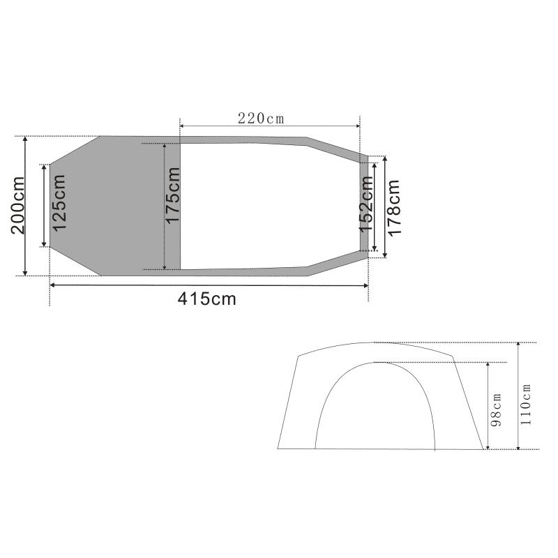 uberg tunnel 3 layout test