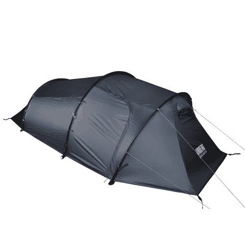 Urberg Tunnel Tent G5 test