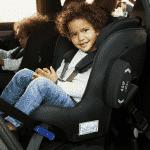 Bästa bakåtvända bilbarnstolen – Bäst i Test 2020