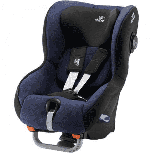 Britax Römer MAX-WAY Plus test 2020