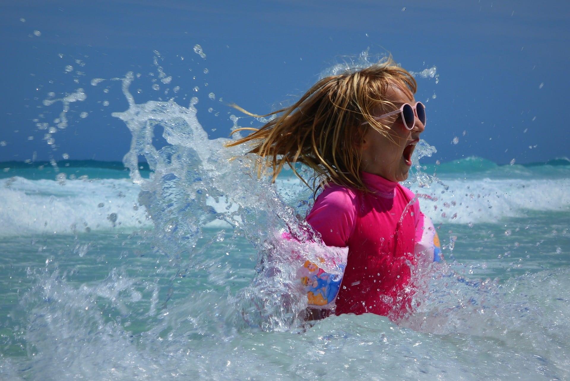 Solglasögon för barn bäst i test