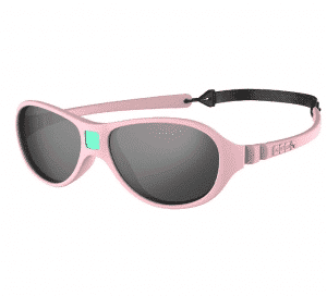 Bästa Medel Ki ET LA Jokaki solglasögon Pastelrosa