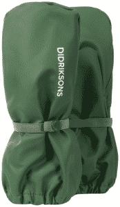 Didriksons Pileglove (Leaf green)